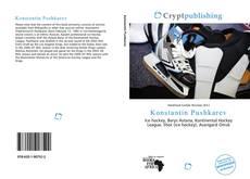 Konstantin Pushkarev的封面