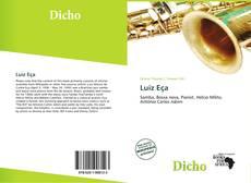 Bookcover of Luiz Eça