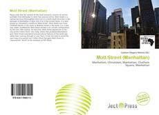 Mott Street (Manhattan)的封面