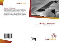 Обложка Newton Mendonça