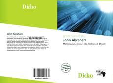 Bookcover of John Abraham