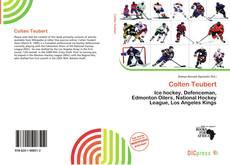 Bookcover of Colten Teubert