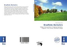 Capa do livro de Bradfield, Berkshire