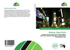 Обложка Genoa, New York