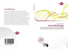 Ewan McGregor kitap kapağı