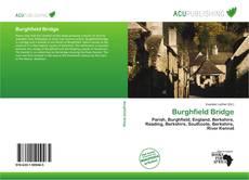 Bookcover of Burghfield Bridge