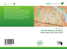 Bookcover of Green Island, Jamaica
