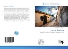 Bookcover of Lucea, Jamaica