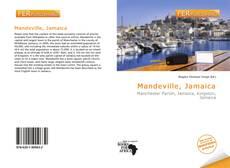 Bookcover of Mandeville, Jamaica