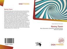 Capa do livro de Nanny Town