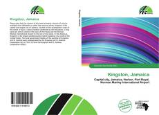 Bookcover of Kingston, Jamaica