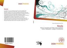Buchcover von Kerala