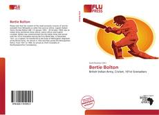 Bookcover of Bertie Bolton