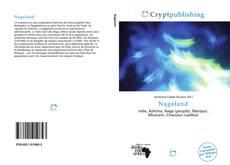 Bookcover of Nagaland