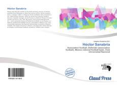Couverture de Héctor Sanabria