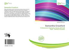Couverture de Samantha Crawford