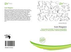 Bookcover of Ivan Nagaev