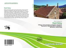 Bookcover of East Ilsley