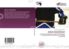 Johan Gustafsson的封面