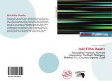 José Filho Duarte的封面