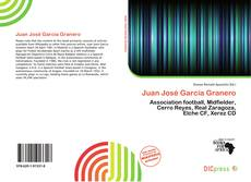Juan José García Granero的封面