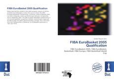 Capa do livro de FIBA EuroBasket 2005 Qualification