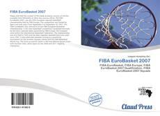 Capa do livro de FIBA EuroBasket 2007