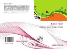 Couverture de Kamel Habri
