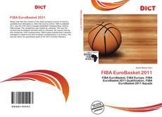 Capa do livro de FIBA EuroBasket 2011
