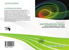 Portada del libro de José Eduardo dos Santos