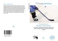 Bookcover of Maxim Sushinsky