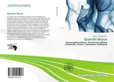 Buchcover von Quentin Bryce