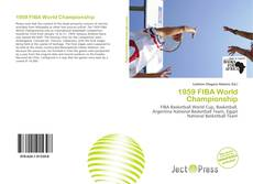 Bookcover of 1959 FIBA World Championship