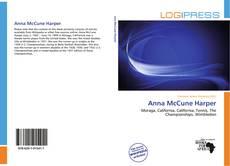 Bookcover of Anna McCune Harper