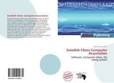 Portada del libro de Swedish Chess Computer Association