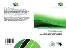 Bookcover of Artur Rasizada