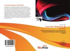 Buchcover von Issa ben Salmane Al Khalifa