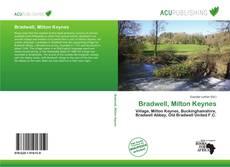 Portada del libro de Bradwell, Milton Keynes