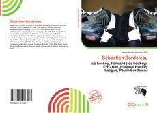 Portada del libro de Sébastien Bordeleau