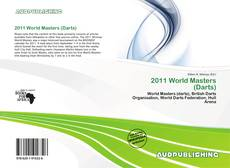 Bookcover of 2011 World Masters (Darts)