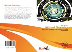 Couverture de Microsoft Diagnostics