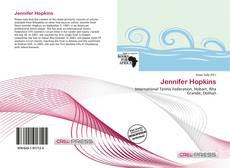 Copertina di Jennifer Hopkins
