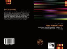 Bookcover of Reza Hassanzadeh
