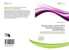 Borítókép a  Gymnastics at the 2012 Summer Olympics – Qualification - hoz
