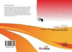 Portada del libro de Kathy Jordan