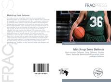 Bookcover of Match-up Zone Defense