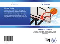 Bookcover of Princeton Offense