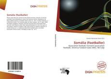 Обложка Somália (footballer)