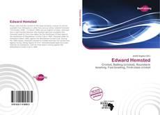 Buchcover von Edward Hemsted