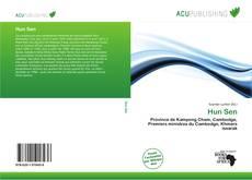 Buchcover von Hun Sen